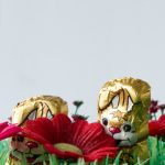 photographs, conceptual art, chocolate, humor, easter bunny, plastic grass